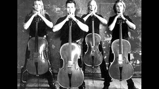 Apocalyptica & Sad Violin-Nothing else matters