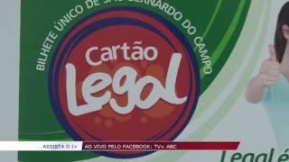 Matéria Cartão Legal
