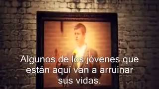 Paul Washer en Español - Poderoso para Salvar