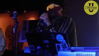 JUNK! - Not Today - Live @ Brewdog Rocks AGAIN!