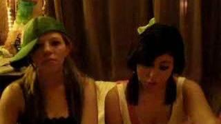 Stefanie & Daylene