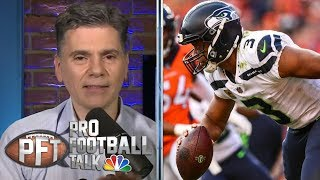 PFT Draft: Best scrambling quarterbacks in NFL | Pro Football Talk | NBC Sports