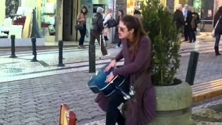 Susana DaSilva - I feel good