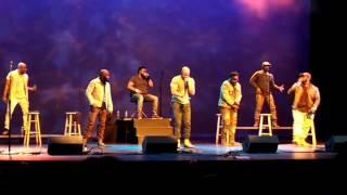 Naturally 7 Herbie Hancock Tribute Live - Edmonds, WA Feb 2017