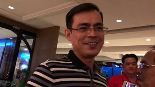 MAYOR ISKO Moreno, Ayaw Magpa-VICTORY Party! NA-TOUCH sa SURPRISE Get Together Para sa KANYA!
