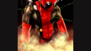 Deadpool new remix
