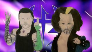 "WWE- Hardy Boyz Theme Song""Loaded""[Arena Effect]"