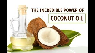 Amazing Benefits of Coconut Oil You Should Know - Coconut Oil For Hair, Skin, and other