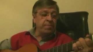 Espectáculo (Sérgio Godinho) (Cover)