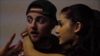 Ariana Grande and Mac Miller My Favorite Part