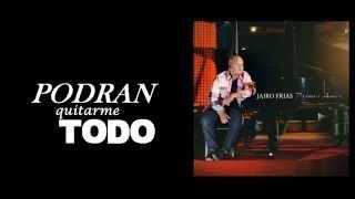 Por Nada - Jairo Frías (Video Letras)