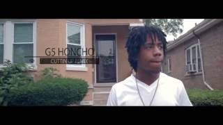 SG Honcho - Cuttin Up Remix Ft Lud Foe