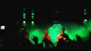 Zeus - Siewca [LIVE] @Kielce, 02.12.16