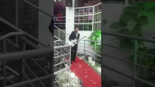 Homenagem aos noivos -aleluia(Hallelujah)