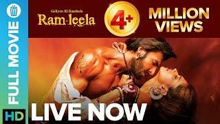 Goliyon Ki Raasleela Ram-Leela  | Full Movie LIVE on Eros Now | Ranveer Singh & Deepika Padukone width=