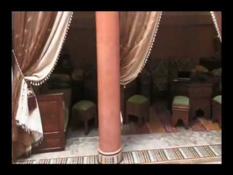 Riad Lila à Marrakech