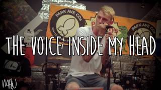 Machine Gun Kelly - I Miss You (Cover) (With Lyrics)