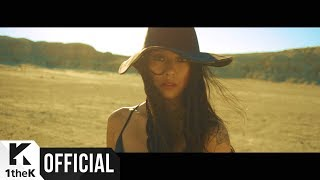 Black - Lee Hyori