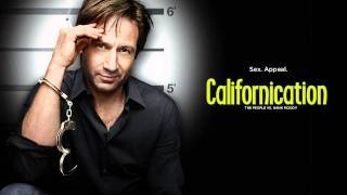 Better Than Ezra - So Alive - Californication 4 Soundtrack