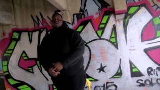 REXX- Black & Gold (Official Video)