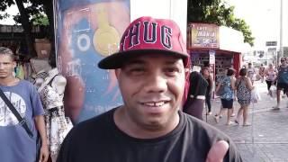 Caminho Filosófico - Rap do Silva - Mc Marcinho