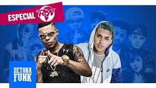 MC Lan e MC Fioti - Pente Pente - Um Papapa - Pentada Braba (Lan RW e Fioti RW) Lançamento 2017