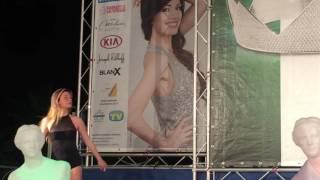 """Marika Cecere """"Io che Amo solo te """" Miss Italia 2016"""