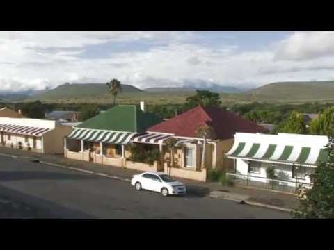 Tuishuise Cradock –  South Africa Travel Channel 24