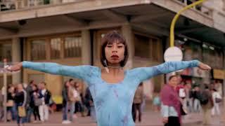 Carla Morrison - Disfruto   Harmoob & Sergio Acosta (Remix) video