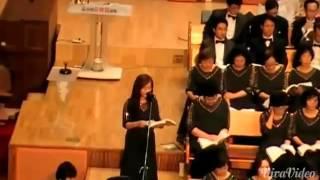 메시아12.13.14번- 소프라노 박상례
