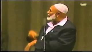 Ahmed Deedat - Did Matthew write Gospel of Matthew?