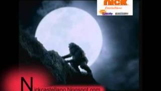 Promo La Leyenda De Hombre Lobo Castellano Nickelodeon