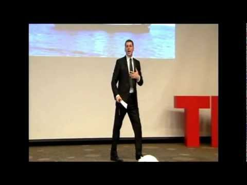 New Educational Awakening: Farhan Chak at TEDxQatarUniversity