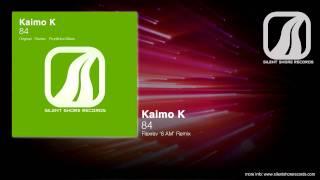SSR081: Kaimo K - 84 (Flexrev '6 AM' Remix)