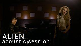 Sabrina Carpenter & Jonas Blue - Alien Acoustic Session