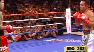 Manny Pacquiao vs Hector Velazquez