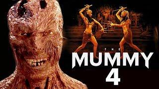Mummy  4 | Action Adventure Fantasy Horror Movie | Tamil Dubbed | Robert Madison | Juliette Junot HD