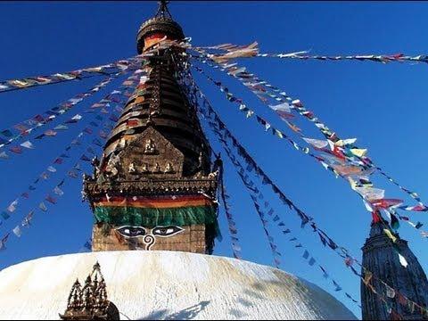 Nepal Tourism Year