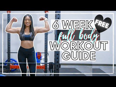 Taylorkayteee workout guide