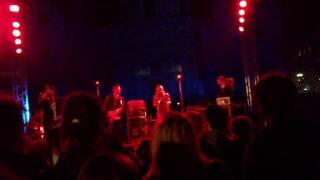 Bunny Lake - Ganz Wien (Live@Popfest Wien 2010-05-06)