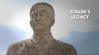 Lost Files Chris Tarrant Extreme Railways… Stalin's Legacy
