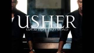 Usher- Lil' freak (ft. Nicki Minaj)
