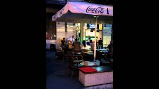 Superb Raw Talent Street Music ast Montreux Jazz Festival 2015