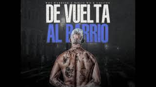 De Vuelta al barrio - Nikco wd ft Warrior Wrs