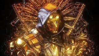 Fatalities Mortal Kombat 11 VS Fatalities Mortal Kombat 10