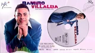 RAMIRO VILLALBA - TE VOY A OLVIDAR   (Difusión 2017)