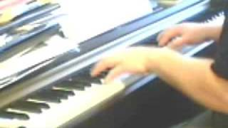 Mind Playing Tricks On Me by Geto Boys & Just a Friend by Biz Markie piano covers