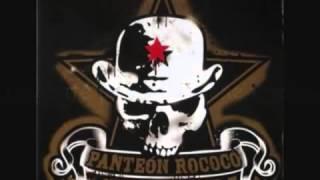 Panteon Rococo - La Carencia   con letra  -  with