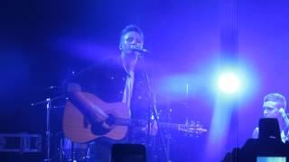 Etham Basden - O2 Islington 12/05/13