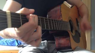 S.T.A.L.K.E.R. Guitar 28 + tabs